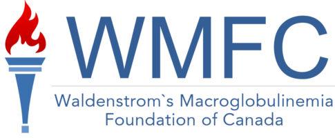 Waldenstrom's Macroglobulinemia Foundation of Canada Logo